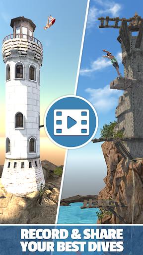 Flip Diving 3.2.3 screenshots 5