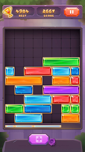JewelPuzzle108 Screenshot