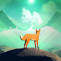 The First Tree full Paid APK - App Logo