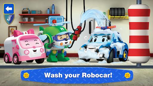 Robocar Poli: Builder! Games for Boys and Girls!  screenshots 7