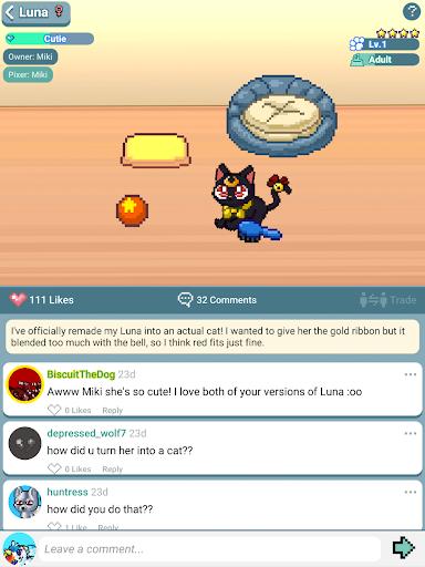 Pixel Petz screenshots 21