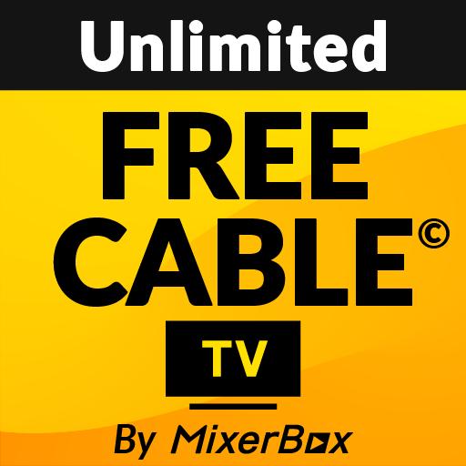 Baixar FREECABLE© TV App: Shows, News