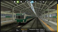 Hmmsim 2 - Train Simulatorのおすすめ画像1