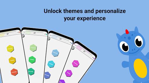 Matix   u2b50ufe0f For serious mental math game achievers screenshots 8