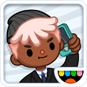 App Icon for Toca Life: Office App in United States Play Store