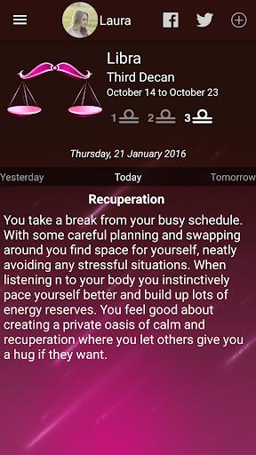 Women Horoscope modavailable screenshots 1