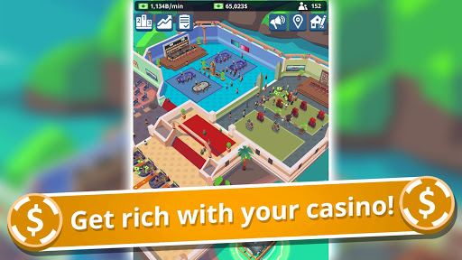 Idle Casino Manager - Business Tycoon Simulator goodtube screenshots 18