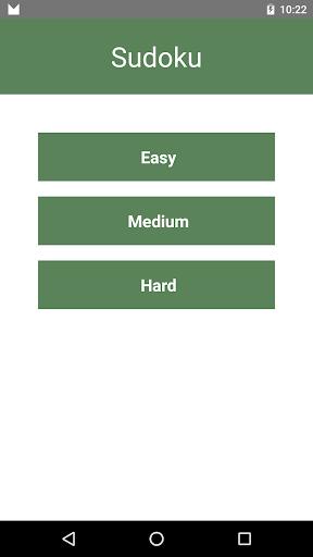 Free Sudoku screenshots 4