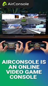 AirConsole - Multiplayer Games 2.5.7