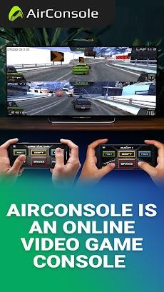 AirConsole - マルチプレイヤーゲームコンソールのおすすめ画像1