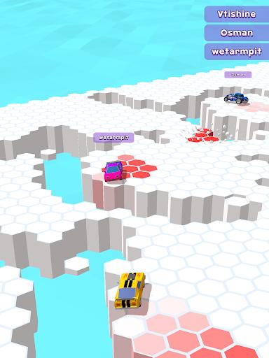 Cars Arena: Fast Race 3D  screenshots 13