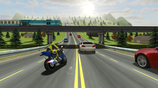 Motor Racing Mania 1.0.38 screenshots 6
