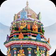 TamilNadu Temples  Icon