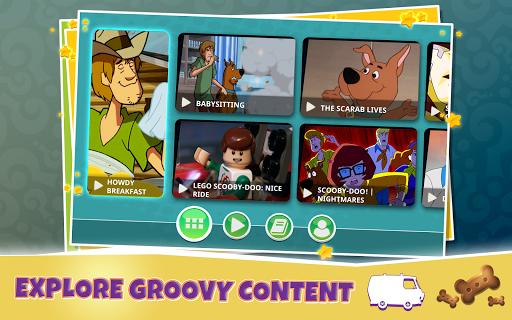 Scooby-Doo Mystery Cases  Screenshots 15