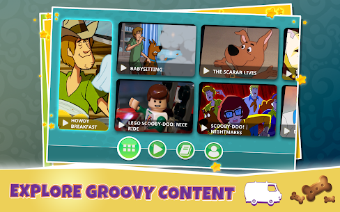 Scooby-Doo Mystery Cases Mod Apk (Unlimited Money) 10