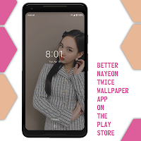 NAYEON TWICE - KPOP Wallpaper HD