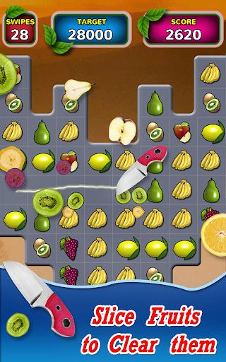 Swiped Fruits 2 1.1.8 screenshots 9