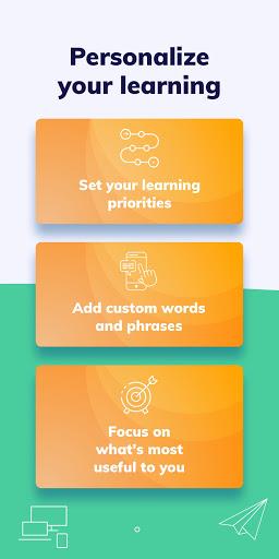 Learn English Fast: English Course  Paidproapk.com 5