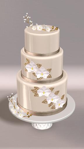 Cake Coloring 3D  Pc-softi 6