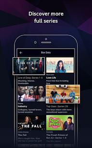 BBC iPlayer APK (Ultima Versión) 3