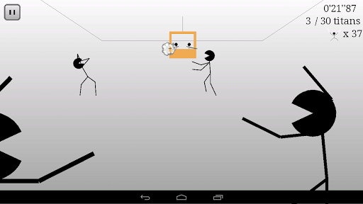 Stick of Titan screenshots 9