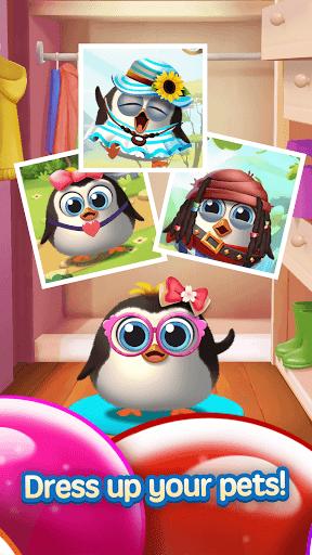 Bubble Penguin Friends 1.5.0 screenshots 4