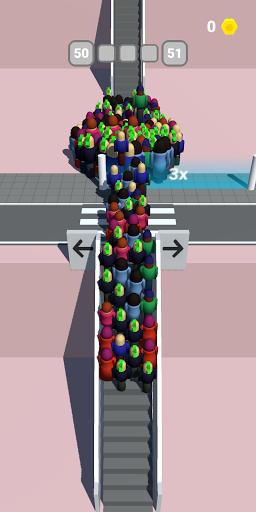 Escalators  screenshots 2