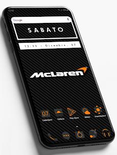 Download OXYGEN MCLAREN – ICON PACK v2.5.0 Apk (Patched) 1