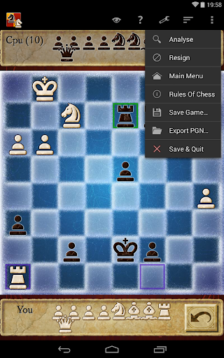 Chess screenshots 24