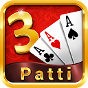 Teen Patti Gold - 3 Patti & Rummy & Poker