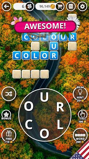 Word Land - Crosswords 1.65.43.4.1848 screenshots 16