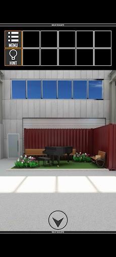 脱出ゲーム 倉庫に住む友人のおすすめ画像4