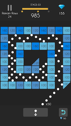 Balls Bounce 2: Bricks Challenge 1.290.5038 screenshots 14