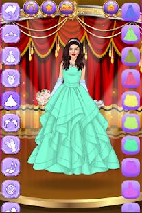グラムのドレスアップ-ガールズゲーム