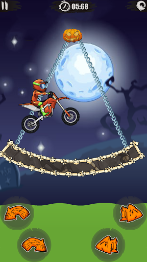 Moto X3M Bike Race Game 1.15.30 Screenshots 4