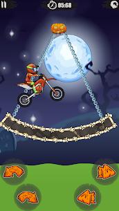 Moto X3M Bike Race Game Apk Son Sürüm 2021 4