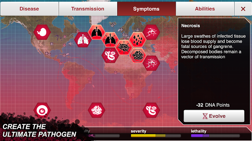 Plague Inc. 1.17.1 screenshots 3