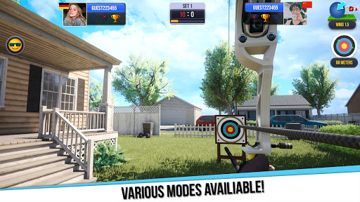 Archery Talent 1.0.3 screenshots 3