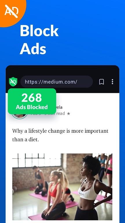 Video Downloader, Fast Video Downloader App poster 4
