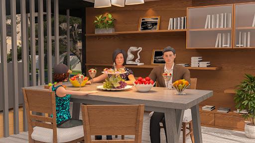Mother Simulator: Virtual Happy Family Life 2.1 screenshots 1