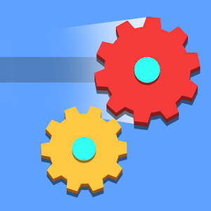 Gear Connect Puzzle 1.0.0 by Global Mobi App LC logo