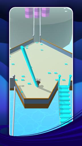 Bridge Run: Stairs Build Competition screenshots 8