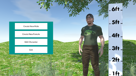 Carp Fishing Simulator MOD APK 2.1.5 (Unlimited Money) 10