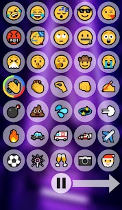 Crazy Sound Buttons: Soundboard App! 1