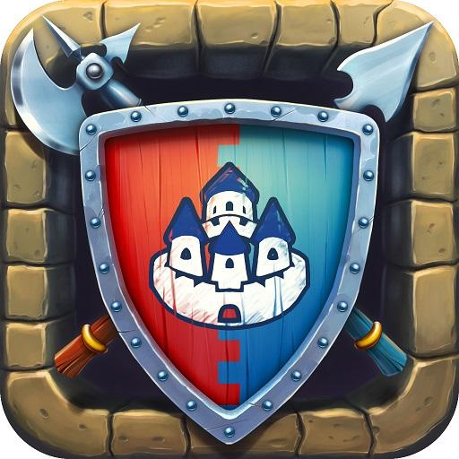 Epic Tower Defence For PC Windows (7, 8, 10 and 10x) & Mac Computer