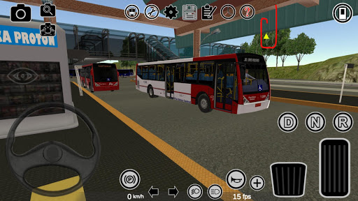 Proton Bus Simulator 2020 268 screenshots 1