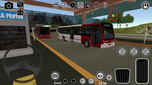 Télécharger Proton Bus Simulator 2020 APK MOD (Astuce) screenshots 1