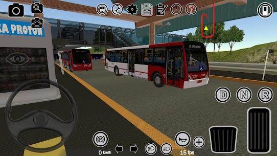 Baixar Proton Bus Simulator Mod APk – {Versão atualizada} 1