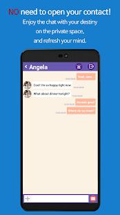Let's Date - chat, meet, love 85.0 Screenshots 2