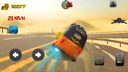 Real Tuk Racing 0.5 screenshots 3